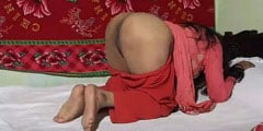 सर का मोटा लंड चूत में लिया दीपाली ने - सेक्सी वीडियो