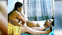 माल आंटी ने 15 मिनिट तक लंड चूसा पति का