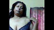 आंटी ने चूची दिखाई बीएफ वीडियो में