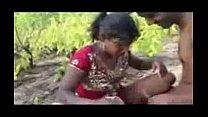 झाड़ियों के बीच आदिवासियों का नंगा सेक्स वीडियो