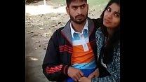 पंजाबी बॉयफ्रेंड ने गार्डन में बैठ कर लौड़ा चुसाया