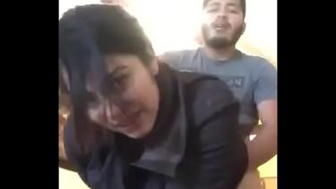ऑफिस के कलिग ने पंजाबी माल की चूत मार के उसका वीडियो बनाया