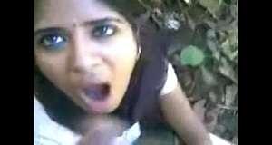 केरला लड़की ने गटक लिया प्रेमी का वीर्य!