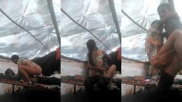 तम्बू के अंदर ग्राहक का लंड उछल उछल के लिया रंडी ने अलग अलग पोज़ में. देखें इस छिनाल रंडी का एक्स एक्स एक्स वीडियो.