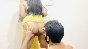 हॉट तमिल भाभी ने जवान लंड बुर में लिया - सेक्स स्कैंडल वीडियो