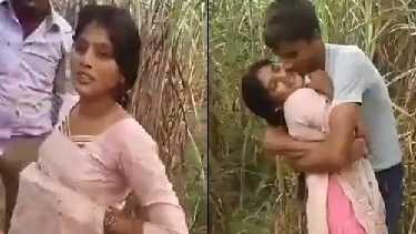 बियफ वीडियो - खेत में रंडी को दो लडको ने ले जा के चोदा