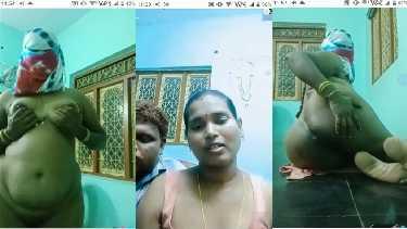 सेक्सी तेलुगु कपल की ऑनलाइन लाइव एचडी वेबकेम सेक्स मस्ती देखें. नाइटी खोल के भाभी ने चूत, गांड और चुन्ची हिलाई.