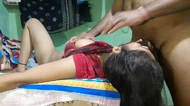 पडोसी से चुदी आंचल भाभी उसका लंड चूस के - इंडियन सेक्स वीडियो