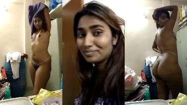 बड़ी चर्बीदार गांड वाली तेलुगू बेब स्वाति नायडू का हॉट न्यूड शो