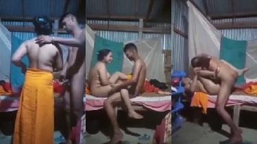 जवान लड़के को आंटी के ऊपर चढ़ा के पति ने ही मोबाइल से वीडियो बनाया. देखें बड़े बूब्स वाली सेक्सी आंटी की चुदाई मूवी.