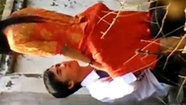 आसामी लवर्स की नंगी गतिविधियां हुई स्पाई कैमरे में कैद